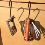 SOMA  WOODIE MULTI-TOOL LO-PRO POCKET TOOL