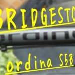 カーボンベルト搭載のオルディナ S5B
