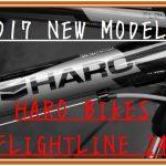 HARO FLIGHTLINE 24 2017 キッズモデル