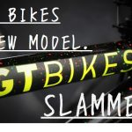 2017 GT BIKES SLAMMER