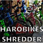2017 SHREDDER SERIES 在庫状況!