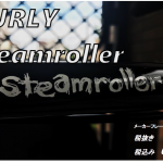 SURLY STEAMROLLER