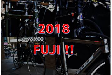 2018 FUJI フジ FEATHER フェザー43 フェザー シングルスピード stroll STROLL ストロール BALLAD バラッド バラット NAOMI ナオミ 2018モデル