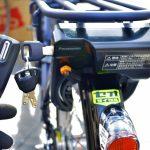 ラクイック ギュットミニKD ギュットミニ パナソニック KD おすすめ子供乗せ 子供乗せ自転車