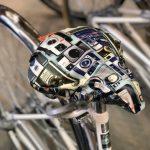 キュートなサドルカバーあります!「ムーミン」とのコラボモデルも! BikeCap