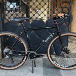 SURLY / STRAGGLER 650b フレームからお好みのパーツで自転車を組んでみませんか?