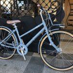 スポーティなシティサイクル ブリヂストン /  マークローザ 7S