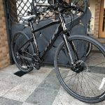 実用性のあるスピードバイク! SCOTT / SUB CROSS J2