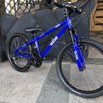 幅広いサイズ展開のジュニアマウンテンバイク!GIOS / GENOVA (ジェノア)22