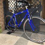 人気のクロスバイク!GIOS / MISTRAL