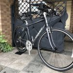 ベストセラークロスバイク! GIANT / ESCAPE R3