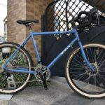 SURLY / DISC TRUCKER / color:blue  店頭にあります!