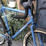 SURLY / DISC TRUCKER / color:blue / size:56 店頭にあります!