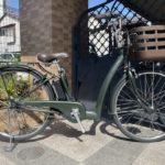ラクッと乗りやすい電動アシスト自転車! ブリヂストン / ラクット
